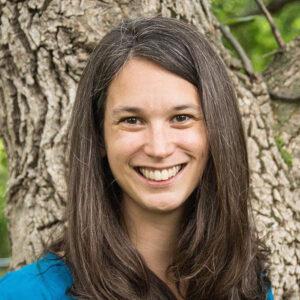 Picture of Delphine Farmer