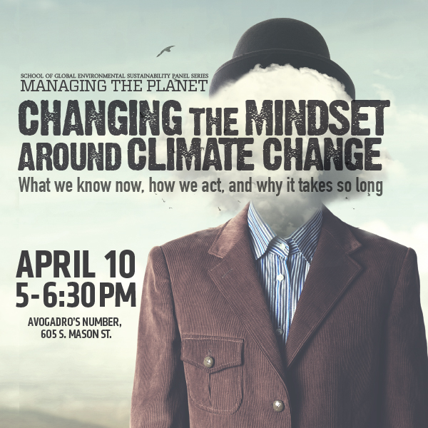 changing the mindset around climate change graphic
