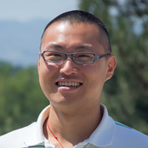Picture of Wayne Chung