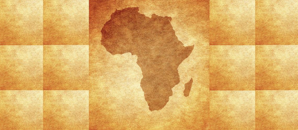 Africa Web image