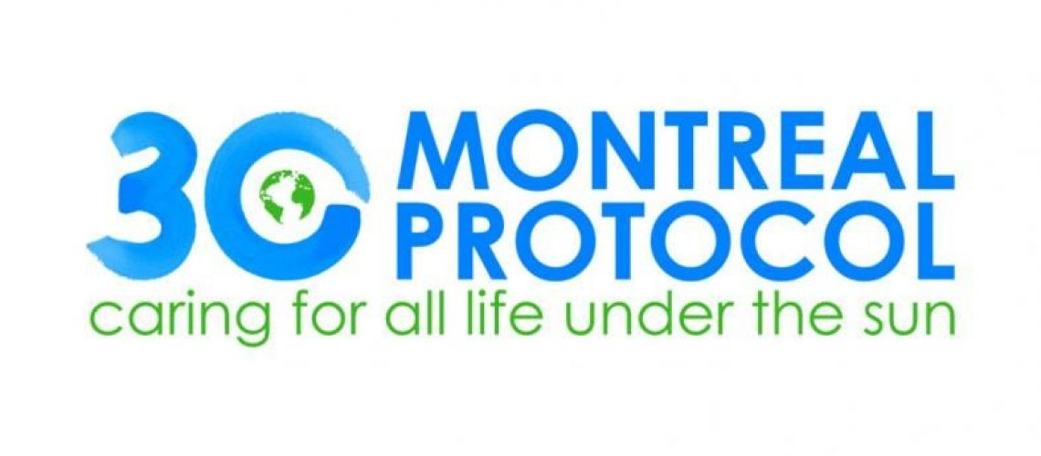 Montreal Protocol - caring for all life under the sun