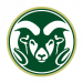 csu rams head