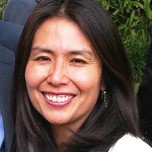 Cristina Yumie Aoki Inoue