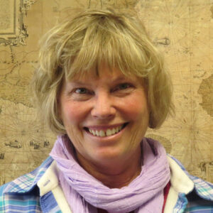 Picture of Melinda Laituri